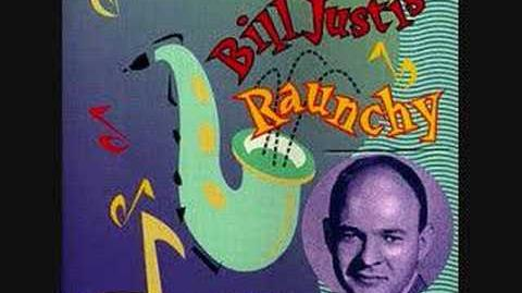 Bill Justis Raunchy