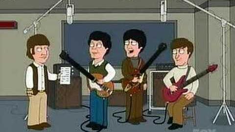 FG - Ringo Starr Song