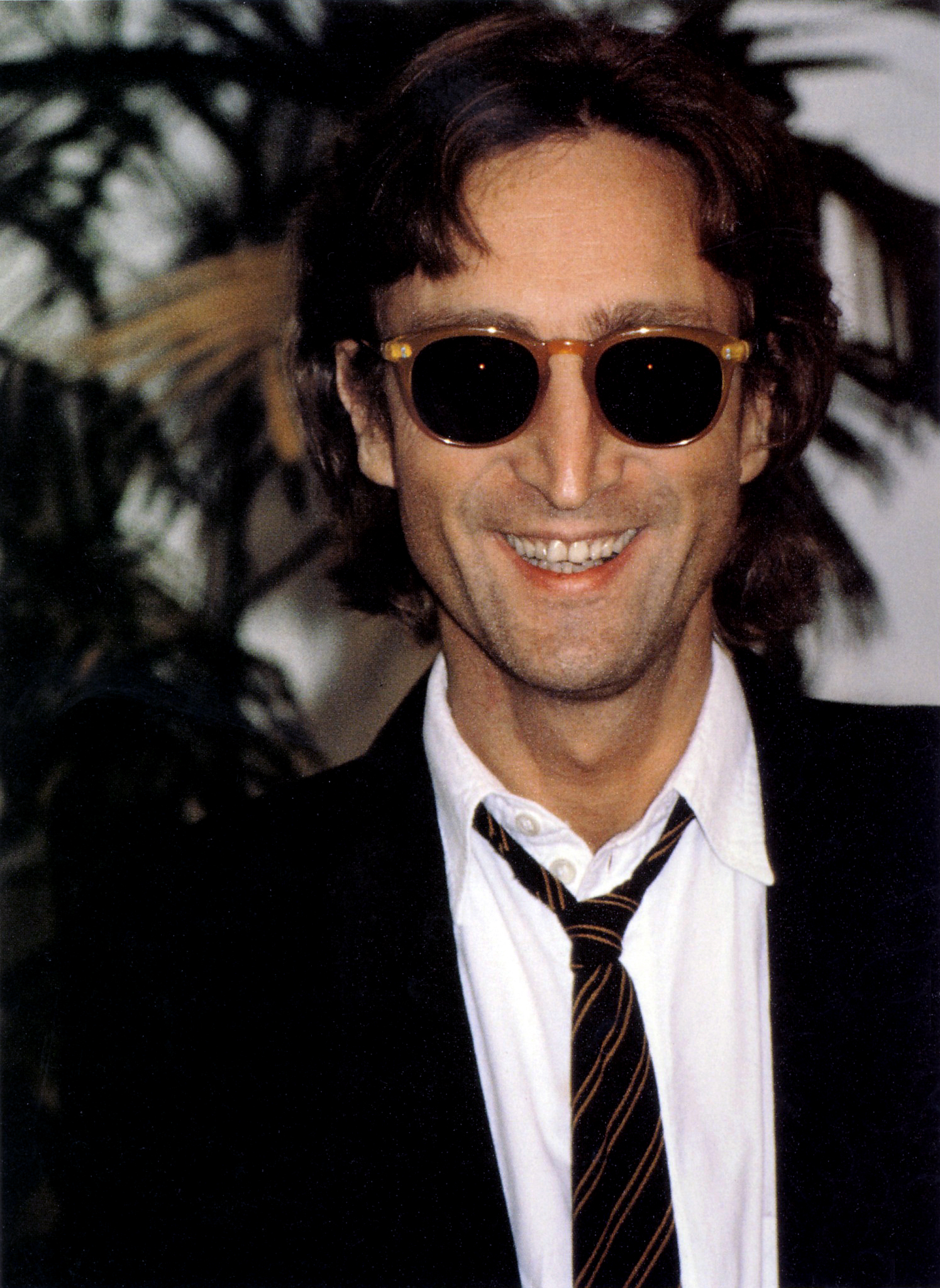 John Lennon The Beatles Wiki Fandom