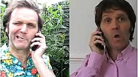Brian Wilson Wishes Paul McCartney A Happy 70th Birthday