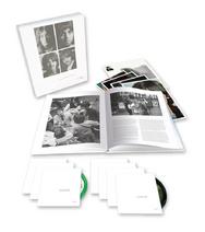 Super deluxe white album