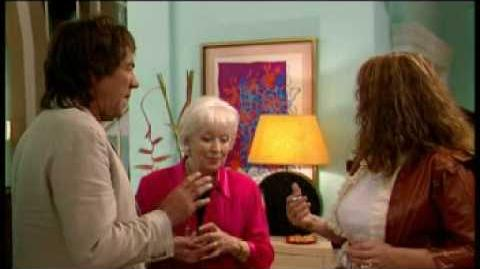 Absolutely Fabulous-series 5 Schmoozin' part 3