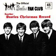 BEATLES 1964 CHRISTMAS FLEXI