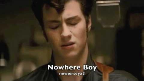 In Spite of All The Danger (Nowhere Boy)