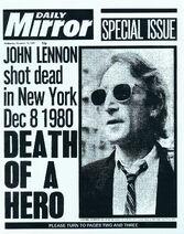Hero is dead