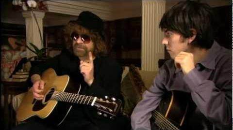 Concert for George - Extras - Band Interviews