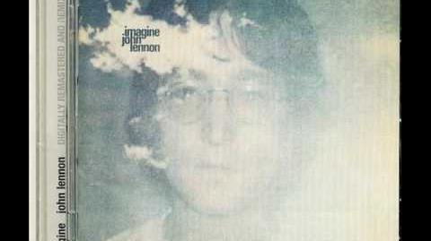 I Don't Want To Be A Soldier (original album) John Lennon