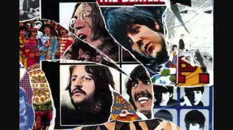 The Beatles- Anthology 3 Album Completo