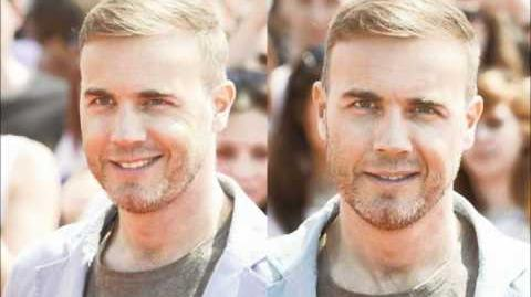 Gary Barlow - Here Comes The Sun