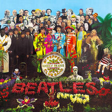 Thebeatlessgtpepperslonelyheartsclubband
