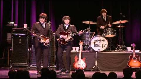 Day Tripper She Loves You, 1964 The Tribute