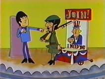 Beatles cartoon S01E03 SA2 Join in