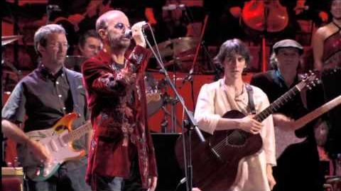 Concert for George 2003