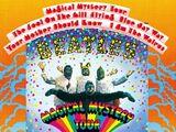 Magical Mystery Tour (альбом)