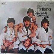 200px-The Beatles - Butcher Cover