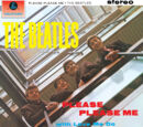 Please Please Me (album)