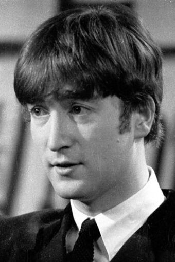 John Lennon The Beatles Wiki Fandom