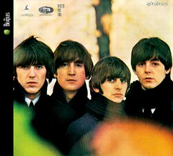 Beatles For Sale -Stereo-