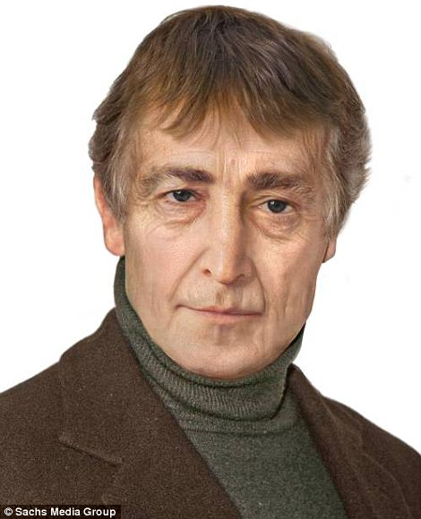 What John Lennon Of The Beatles Would Have Looked Like Today If He Wasn