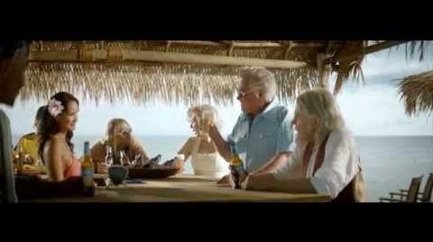 Bavaria Radler Commercial