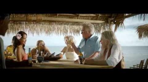 Bavaria Radler Commercial