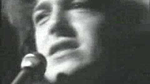 Joe Cocker - With a Little Help From My Friends live (lyrics)