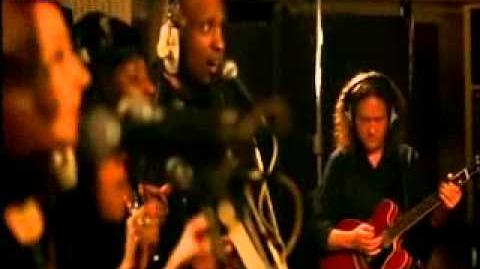 BEVERLEY KNIGHT - TWIST AND SHOUT LIVE ABBEY ROAD STUDIO AGY