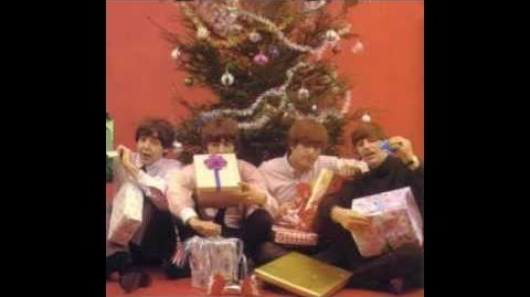 Beatles Christmas Songs 1963-1966