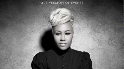 Emeli Sandé - Imagine