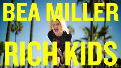 Bea Miller - Rich Kids (New Song!)