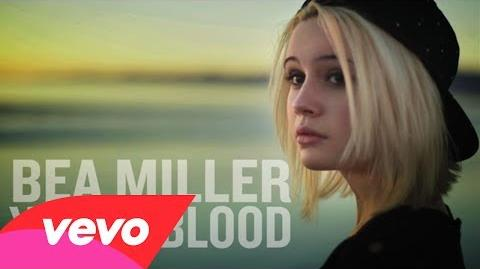 Bea Miller - Young Blood (Audio Only)