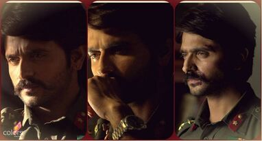 Rudra from Different angles