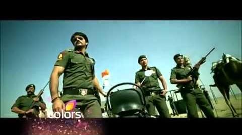 Rang Rasiya - Trailer