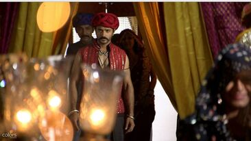 Rudra in disguise 1