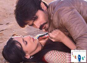 Rudra and Paro 5