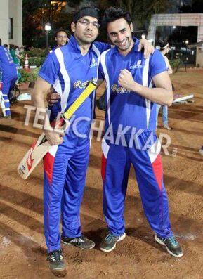 Rangrasiya v Beintehaa 100 Episode Cricket Match   Rangrasiya Wiki
