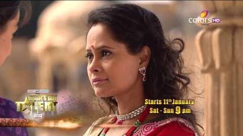 Rangrasiya - रंगरसिया - 1st Jan 2014 - Full Episode(HD)