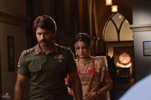 Rudra and Paro 4