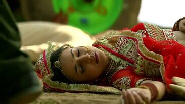 Parvati faints in Baraat