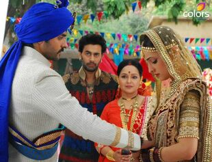 Mehndi Ceremony Wiki : Extras rangrasiya wiki fandom powered by wikia