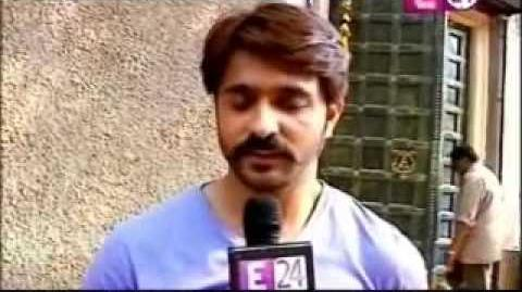 Rang Rasiya Rudra talk about upcoming episode