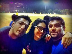 Rangrasiya v Beintehaa 100 Episode Cricket Match