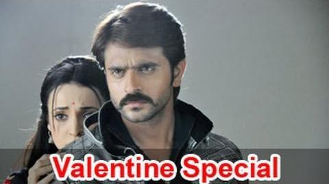 Ashish Sharma's Valentine Wishes
