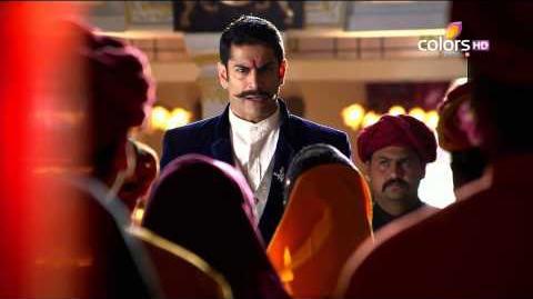 Rangrasiya - रंगरसिया - 16th Jan 2014 - Full Episode(HD)