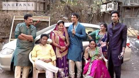 Ranrasiya Family off screen A MUST WATCH VIDEO