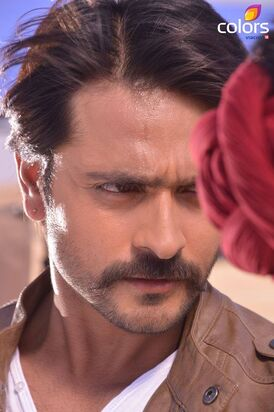 Rudra the first