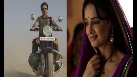 Rangrasiya Watch a desert love-hate saga