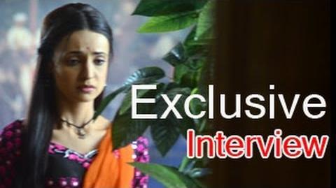 Sanaya Irani in real life and reel life Exclusive
