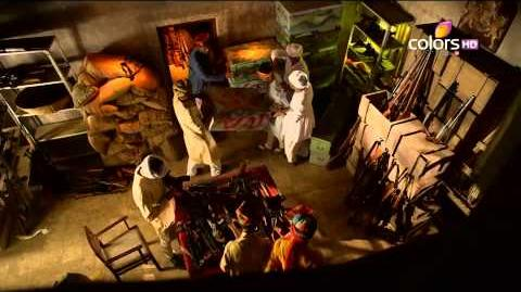 Rangrasiya - रंगरसिया - 7th Jan 2014 - Full Episode(HD)