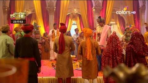 Rangrasiya - रंगरसिया - जल्दी की शादी - 10th Jan 2014 - Full Episode(HD)